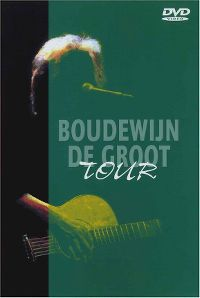 Cover Boudewijn de Groot - Tour [DVD]